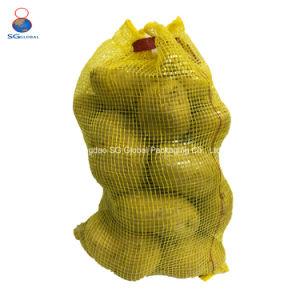Potato Vegetable Packing Tubular Mesh Bag pictures & photos