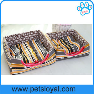 OEM Manufacturer Pet Puppy Dog Bed House pictures & photos