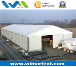 Semi-Permanent Prefabricated Aluminium Structure Storage Warehouse Tent pictures & photos