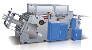 Carton Box Making Machine Prices pictures & photos