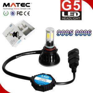 High Performance Headlamp LED Car 9006 LED Auto Headlight pictures & photos