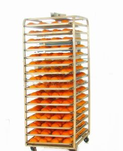16 Tray Gas Rotary Oven /Rack Oven (CE 12/16/32/64/72tray) Baking Machine Food Machinery Food Bakery Kitchen Equipment pictures & photos