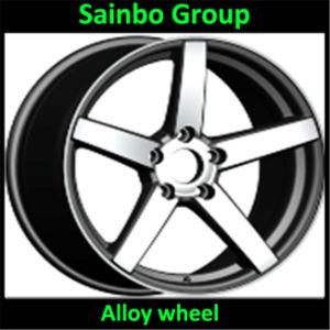 Vossen CV3 Car Alloy Wheel Rim pictures & photos
