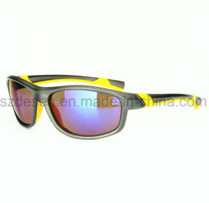 Hot Sell Wholesale Bicycle Polarized Sports Sunglasses pictures & photos