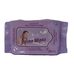 Intimate Wipes Feminine Wet Wipes pictures & photos