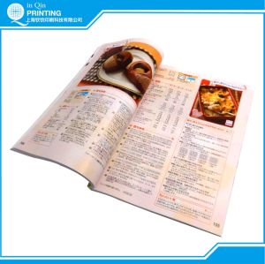 Full Color Art Paper Advertising Magazine pictures & photos