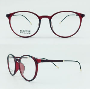 Plastic Steel Optical Frames pictures & photos