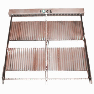 Solar Water Heater with Rust-Proof Treatment pictures & photos