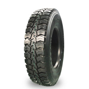 China Truck Tire, Double Road TBR Tyre 315/80r22.5 pictures & photos