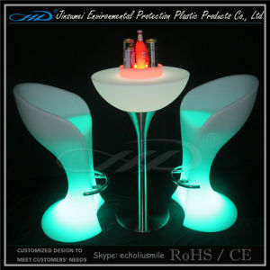 LED Chair of Bar Urniture pictures & photos