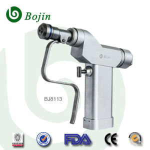 Surgical Orthopedic Medical Veterinary Bone Drill (System 8200) pictures & photos