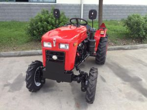 Jinma 4WD 35HP Farm Garden Mini Tractor (JINMA 354D) pictures & photos