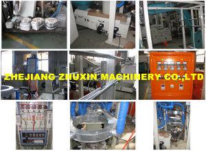 Zipper Bag Film Blowing Machine (ZIP) pictures & photos