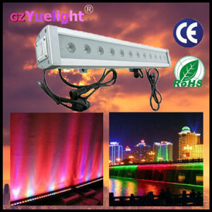 12PCS 3W LED Curtain Wall Washer Light Bars Trucks LED pictures & photos