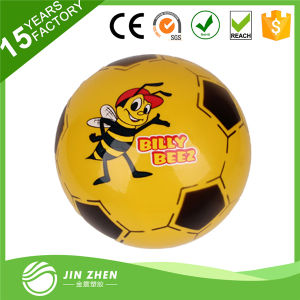 Colorful Comfortable Football with Pumbs pictures & photos