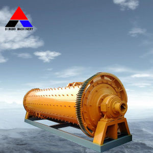 China Manufacture Best Cement Ball Mill for Mining pictures & photos