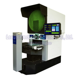 Good Quality Horizontal Optical Comparator for Rebar (HOC400-2515) pictures & photos