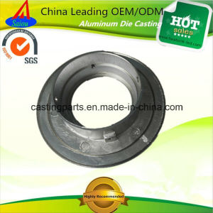 China Manufacturer Aluminum Die Casting Downlight LED Housing