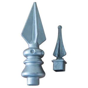 Custom Ornamental Iron Castings with Short Delivery pictures & photos