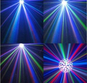 Hot Sale DMX LED Starball Disco Light for Stage Lighting pictures & photos