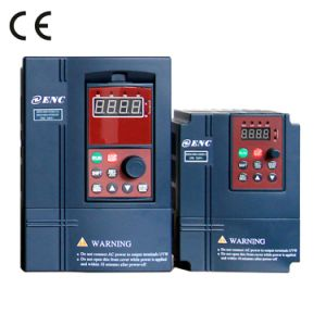 Variable Speed Drive for Single Phase Motor/Pump/Fan, 220V 0.75kw, 50/60Hz pictures & photos