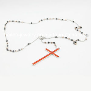 Top Sale Stainless Steel Cross Necklace for Decoration pictures & photos