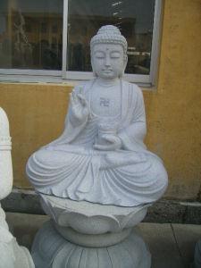 Big Carving Buddha Sculpture pictures & photos