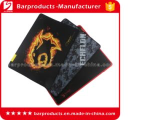 Custom Heated Printing Rubber Table Mat