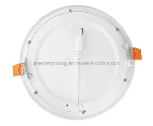 12W Indoor Round LED Panel Light with Ce RoHS pictures & photos