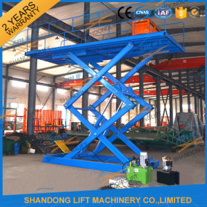 Hydraulic Automated Car Lift for Parking System pictures & photos