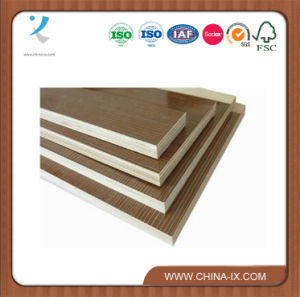 Water Proof Film Faced Plywood pictures & photos