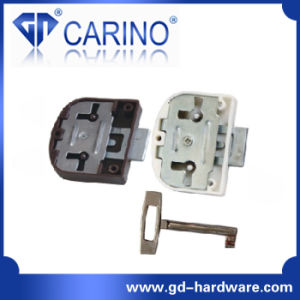 Lock Cylinder Door Lock Drawer Lock (CY-239F) pictures & photos