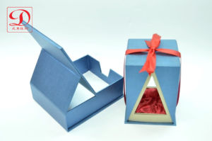 Color Printing Cardboard Fragrance Box/Perfume Box/Cosmetics Box pictures & photos