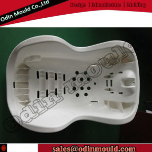 Gas Assisted Injection Mold for Safety Baby Seat pictures & photos