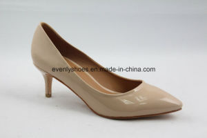 Pointed Toe Sexy High Heel Women Shoes for Office pictures & photos