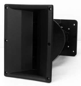 "Line Array System Horn with Fiberglass and PU Parts 260L*193W*264h 1.4"" (144B) pictures & photos"
