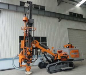 DTH Drill Rig with Pipe Changer pictures & photos