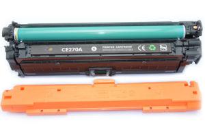 Wholesale Ce270A Ce271A Ce272A Ce273A Color Toner Cartridge for Original HP Printer pictures & photos