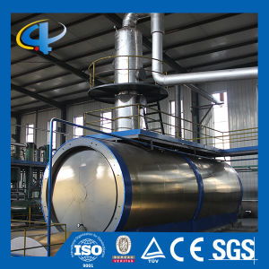 Waste Oil Distillation Machine pictures & photos