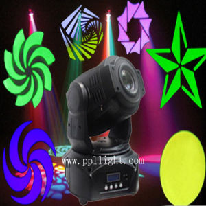 60W 75W High Power Spot LED Moving Head Light pictures & photos