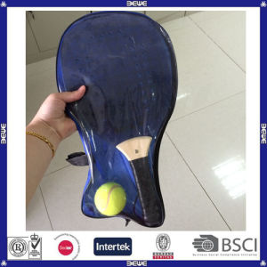 Wholesale Good Supplier New Design High Quality Wood Pickleball Paddle pictures & photos