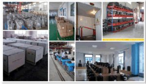 11kv Indoor Busbar Type CT /Current Transformer (1000~5000/5, 0.2S~10P) pictures & photos