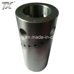 Cemented Carbide Bushing Cemented Carbide Sleeve pictures & photos