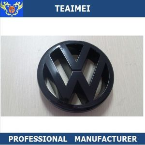 VW Black Car Emblem Grill Car Logo pictures & photos