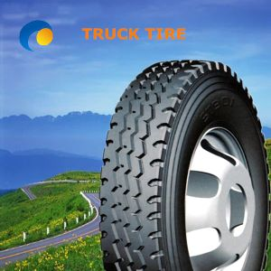 High Performance Made in China Semi-Trailer Tire Carrier Semi Trailer Tire (12.00R20-20 896)