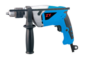 Professional Quality Electric Drill Power Tool (ZY-7019)