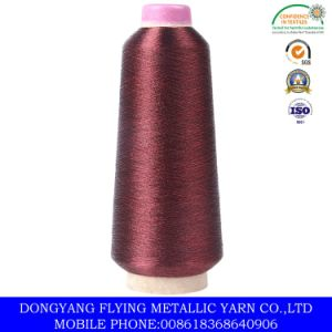 Excellent Quality Metallic Yarn in China