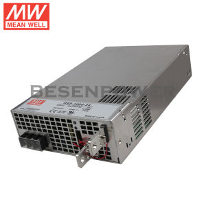 Meanwell 3000W Single Output Power Supply with Pfc (RSP-3000-24)