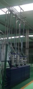 Stand-Alone Single Phase Loader for Plastic Conveying System pictures & photos