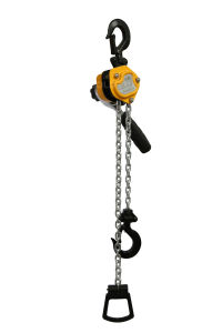 Mini Lever Hoist From 0.25ton to 5ton pictures & photos